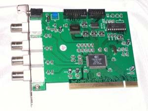 clickhere for more details using CTTI 4-channel card